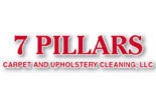 7 Pillars Carpet & Upholstery Cleaning logo
