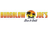Bungalow Joe's Bar & Grill logo
