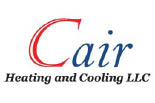 Cair Heating & Cooling LLC logo