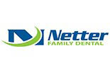 Netter Family Dental logo