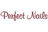 Perfect Nails logo