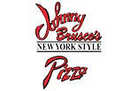 Johnny Brusco's New York Style Pizza logo