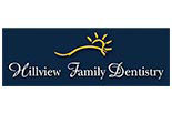 Hillview Family Dentistry logo