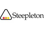 Steepleton logo