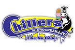 Chillers Microcreamery logo