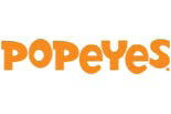Popeyes� Louisiana Kithchen - Jeffersonville logo