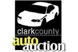 Clark County Auto Auction logo