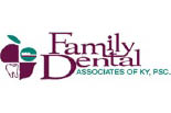 Family Dental Associates Of KY, PSC. logo