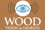 Wood Vision & Hearing logo