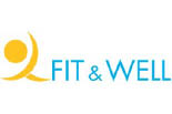 Fit & Well logo