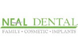 Neal Dental logo