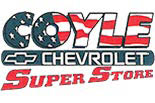 Coyle Chevrolet SuperStore logo