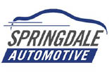 Springdale Automotive logo
