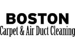 Boston Carpet & Air Duct Cleaning logo
