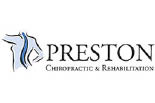 Preston Chiropractic & Rehabilitation logo