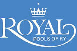 Royal Pools of Kentucky logo