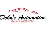 Dohn's Automotive Service and Repair logo