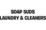 Soap Suds Laundry & Cleaners logo