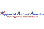 Approved Auto of America logo