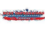 Best Impressions Pressure Cleaning & Painting logo
