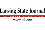 Lansing State Journal logo