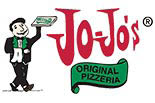 JO-JOS PIZZA logo