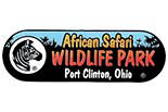 AFRICAN SAFARI-WILDLIFE PARK logo