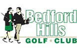 BEDFORD HILLS GOLF   CLUB logo