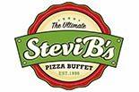 STEVI BS PIZZA logo