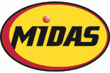 Midas -Wood County logo