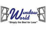 WINDOW WORLD-TOLEDO logo