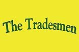 THE TRADESMAN logo