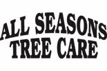 ALL SEASON TREE CARE logo