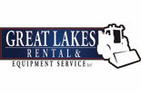 GREAT LAKES RENTAL logo