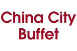 CHINA CITY BUFFET logo