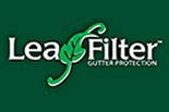 LEAF FILTER NORTH logo