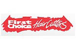 FIRST CHOICE HAIRCUTTERS-REGIS logo