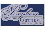 PERRYSBURG COMMONS RETIREMENT logo