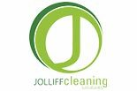 JOLLIFF CLEANING logo