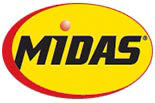 MIDAS-CO logo