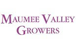 MAUMEE VALLEY GROWERS logo