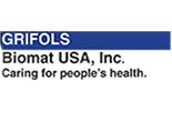 BIOMAT USA logo