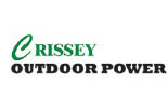 CRISSEY OUTDOOR POWER logo