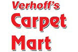 CARPET MART logo