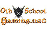 OLD SCHOOL GAMING logo