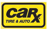 CAR-X TIRE & AUTO OF LANSING logo
