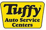 TUFFY Tire & Auto Service Lockport logo
