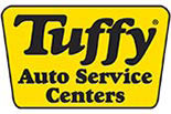 TUFFY Tire and Auto Service - Orland Park logo