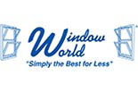 WINDOW WORLD - CLEVELAND logo