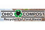 OHIO COMPOST logo